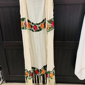 Janice kimono